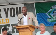Donald Driver Street Dedication :: 6/15/13 10