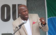 Donald Driver Street Dedication :: 6/15/13 2