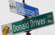 Donald Driver Street Dedication :: 6/15/13 1