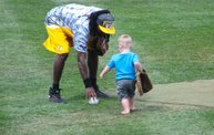 Donald Driver Charity Softball Game 2013 at Fox Cities Stadium in Appleton 13