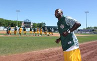 Donald Driver Charity Softball Game 2013 at Fox Cities Stadium in Appleton 22