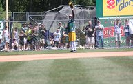 Donald Driver Charity Softball Game 2013 in Appleton with WIXX 3