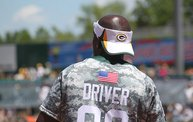 Donald Driver Softball Game In Review 01