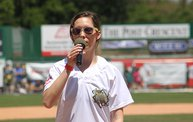 Donald Driver Charity Softball Game 2013 in Appleton with WIXX 27