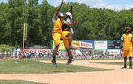 Donald Driver Charity Softball Game 2013 at Fox Cities Stadium in Appleton 20