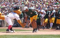 Donald Driver Charity Softball Game 2013 at Fox Cities Stadium in Appleton: Cover Image