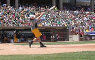 Donald Driver Charity Softball Game 2013 in Appleton with WIXX 21