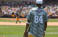 Donald Driver Charity Softball Game 2013 at Fox Cities Stadium in Appleton 18