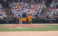 Donald Driver Charity Softball Game 2013 at Fox Cities Stadium in Appleton 17