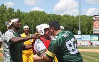 Donald Driver Charity Softball Game 2013 at Fox Cities Stadium in Appleton 11