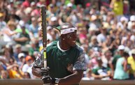 Donald Driver Charity Softball Game 2013 at Fox Cities Stadium in Appleton 8