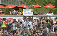 Donald Driver Charity Softball Game 2013 at Fox Cities Stadium in Appleton 27