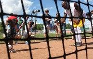Donald Driver Charity Softball Game 2013 at Fox Cities Stadium in Appleton 23
