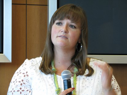 Melissa Dotter