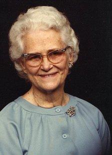 Ruth Pelke