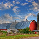 Wisconsin Farm (courtesy of Flickr)