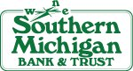 Southern Michigan Bank and Trust logo