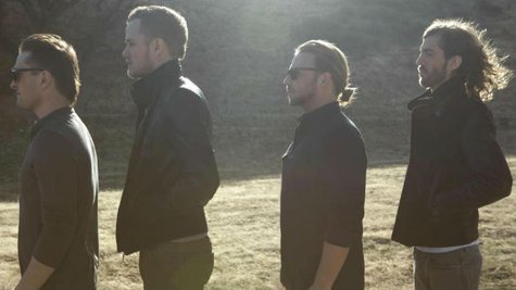 Image courtesy of Facebook.com/ImagineDragons (via ABC News Radio)