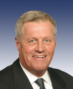 Cong. Collin Peterson