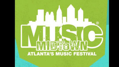 Image courtesy of Facebook.com/MusicMidtown (via ABC News Radio)
