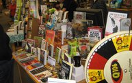 Q106 at Schuler Books & Music (6-14-13) 15