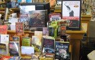 Q106 at Schuler Books & Music (6-14-13) 14