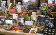 Q106 at Schuler Books & Music (6-14-13) 13