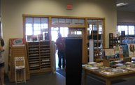 Q106 at Schuler Books & Music (6-14-13) 10