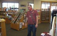 Q106 at Schuler Books & Music (6-14-13) 9