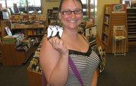 Q106 at Schuler Books & Music (6-14-13) 5