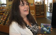 Q106 at Schuler Books & Music (6-14-13) 4