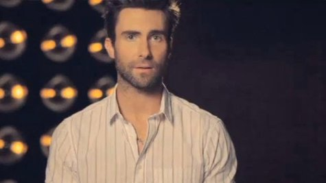 Image courtesy of Facebook.com/Maroon5 (via ABC News Radio)