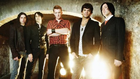 Image courtesy of Facebook.com/QOTSA (via ABC News Radio)