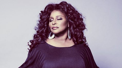 Image courtesy of Facebook.com/ChakaKhan (via ABC News Radio)