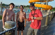 Weston Aquatic Center June 21 13 9