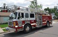 Wisconsin Rapids Cranberry Blossom Festival Parade 2013 16