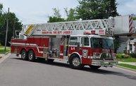 Wisconsin Rapids Cranberry Blossom Festival Parade 2013 15