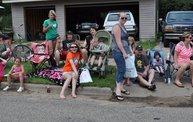 Wisconsin Rapids Cranberry Blossom Festival Parade 2013 14