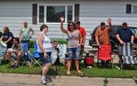 Wisconsin Rapids Cranberry Blossom Festival Parade 2013 23