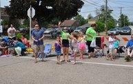 Wisconsin Rapids Cranberry Blossom Festival Parade 2013 2