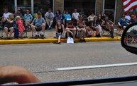 Wisconsin Rapids Cranberry Blossom Festival Parade 2013 13