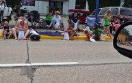 Wisconsin Rapids Cranberry Blossom Festival Parade 2013 25