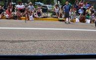 Wisconsin Rapids Cranberry Blossom Festival Parade 2013 4