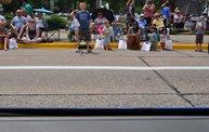 Wisconsin Rapids Cranberry Blossom Festival Parade 2013 3