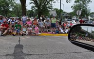 Wisconsin Rapids Cranberry Blossom Festival Parade 2013 11