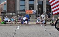 Wisconsin Rapids Cranberry Blossom Festival Parade 2013 8