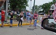 Wisconsin Rapids Cranberry Blossom Festival Parade 2013 17