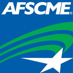 AFSCME logo (courtesy of www.afscme.org)