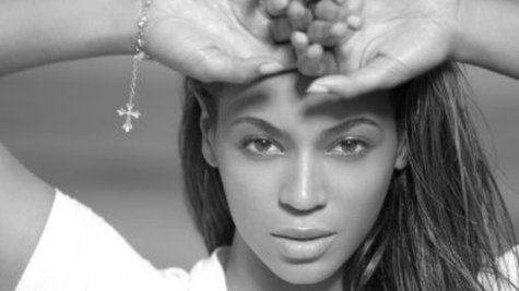 Image courtesy of Facebook.com/Beyonce (via ABC News Radio)