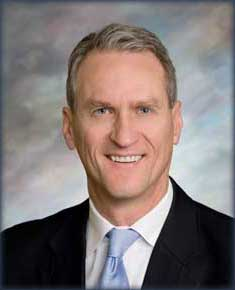 Governor Dennis Daugaard was interviewed on the Greg Belfrage show June 24, 2013. (SD.org)